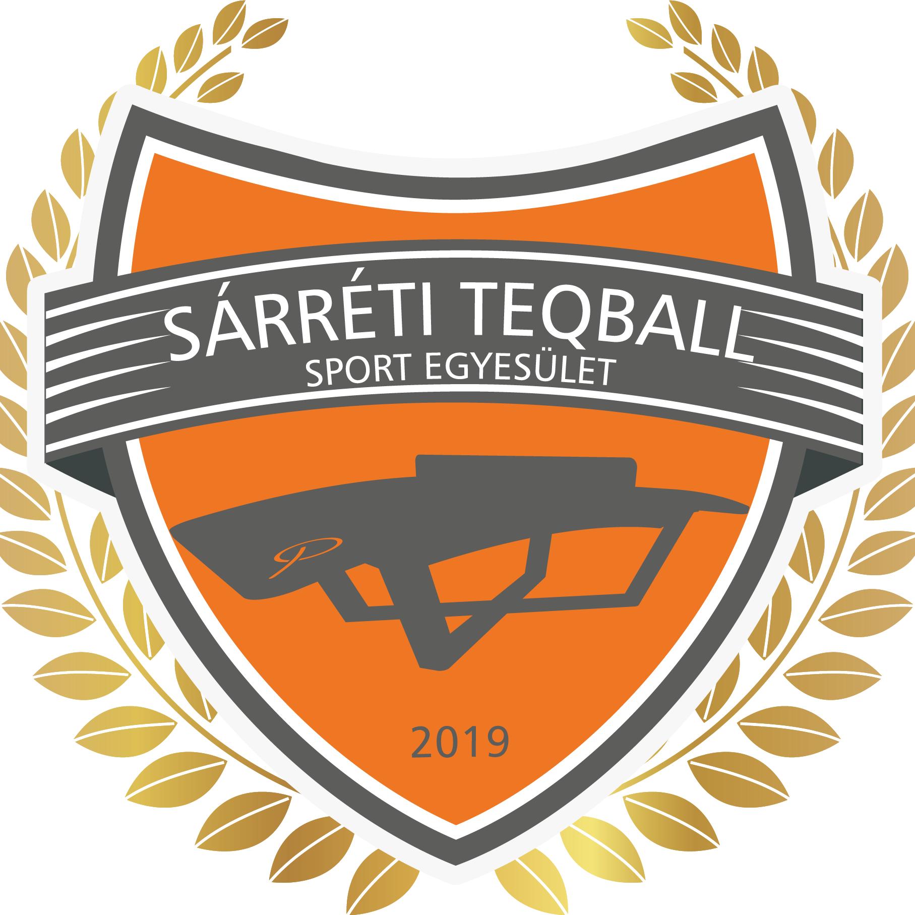 Sárréti Teqball SE